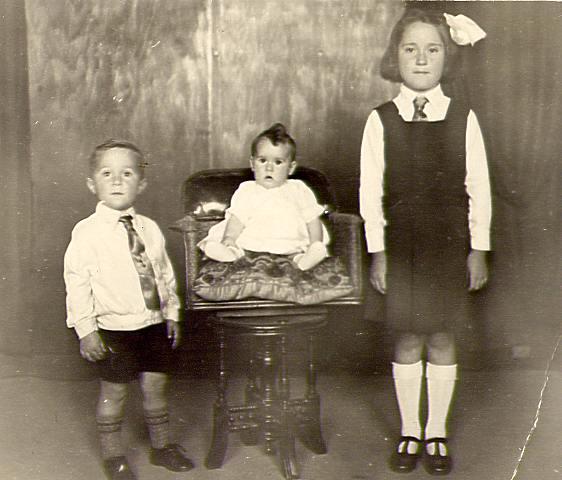 James,Jean,Kathleen